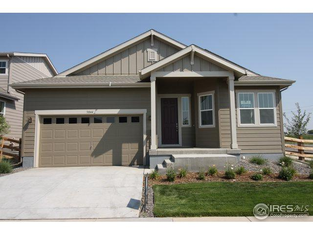 3044 Crusader St, Fort Collins, CO 80524 (MLS #859547) :: Downtown Real Estate Partners