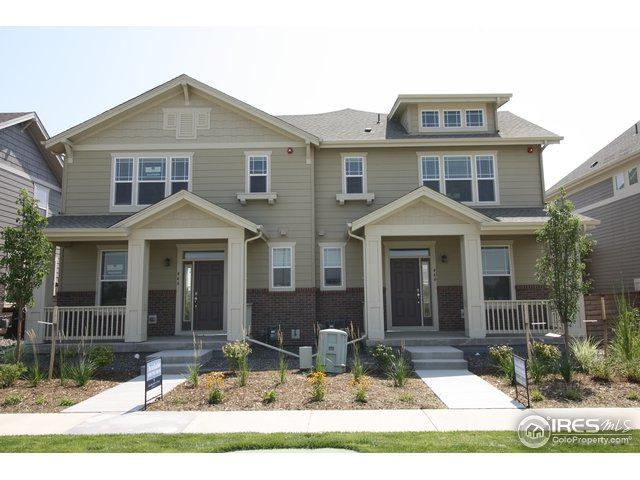 444 Zeppelin Way, Fort Collins, CO 80524 (MLS #859552) :: Downtown Real Estate Partners