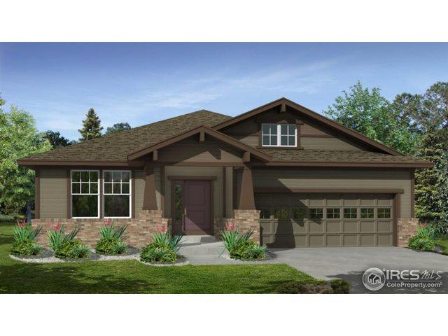 438 Seahorse Dr, Windsor, CO 80550 (MLS #859553) :: The Daniels Group at Remax Alliance