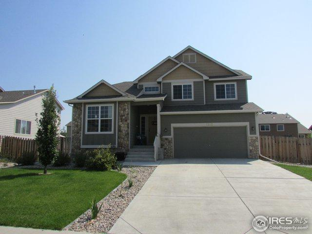 7302 Ocean Ridge St, Wellington, CO 80549 (MLS #859557) :: 8z Real Estate