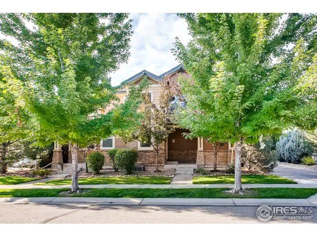 3809 Sky Gazer Ln C, Fort Collins, CO 80528 (MLS #859562) :: The Daniels Group at Remax Alliance