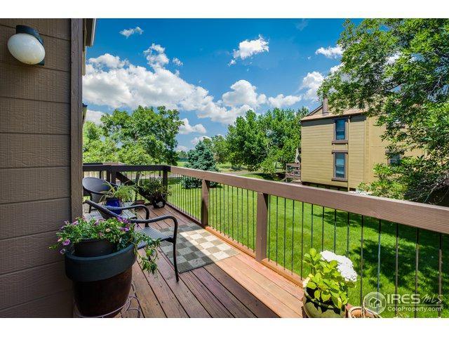 4204 Greenbriar Blvd #45, Boulder, CO 80305 (MLS #859577) :: 8z Real Estate