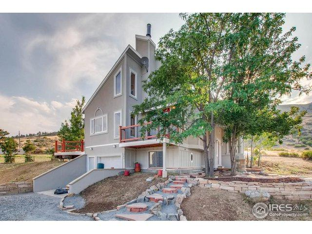 12001 Twilight St, Longmont, CO 80503 (MLS #859596) :: 8z Real Estate