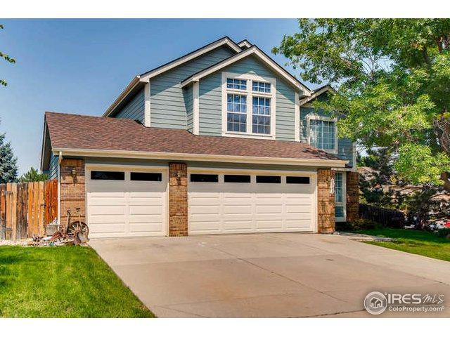 2503 W 109th Ave, Westminster, CO 80234 (#859610) :: The Peak Properties Group