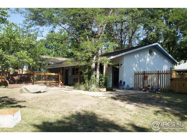 2575 Glenwood Dr, Boulder, CO 80304 (MLS #859615) :: 8z Real Estate