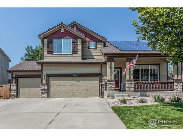 1608 Mallard Dr, Johnstown, CO 80534 (#859634) :: The Peak Properties Group