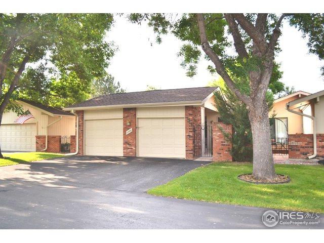 1386 Adriel Dr, Fort Collins, CO 80524 (MLS #859646) :: Tracy's Team
