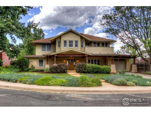 1475 Chestnut Pl, Boulder, CO 80304 (MLS #859653) :: 8z Real Estate