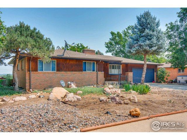 3155 Stanford Ave, Boulder, CO 80305 (MLS #859660) :: 8z Real Estate