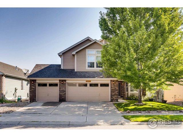 3649 Crestone Dr, Loveland, CO 80537 (MLS #859670) :: Downtown Real Estate Partners