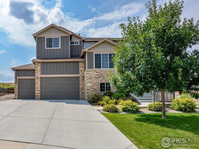 2054 Sandwater Ct, Windsor, CO 80550 (MLS #859677) :: 8z Real Estate