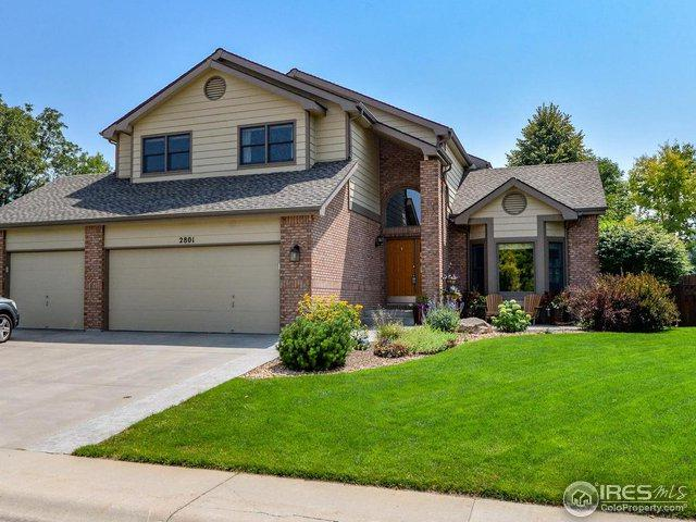 2801 Stockbury Dr, Fort Collins, CO 80525 (#859681) :: The Peak Properties Group