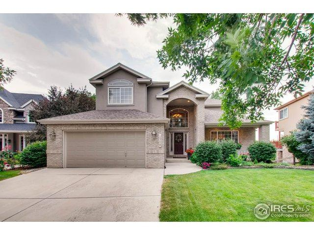 1368 Northpark Dr, Lafayette, CO 80026 (#859684) :: The Peak Properties Group