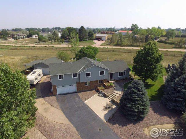 612 Evita Ct, Berthoud, CO 80513 (MLS #859687) :: Kittle Real Estate