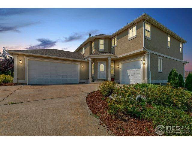 1901 74th Ave, Greeley, CO 80634 (#859691) :: The Peak Properties Group