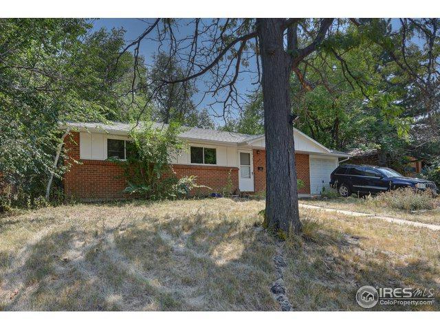 1210 Georgetown Rd, Boulder, CO 80305 (MLS #859693) :: 8z Real Estate