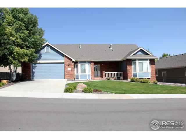 1135 Flowering Almond Dr, Loveland, CO 80538 (MLS #859704) :: Kittle Real Estate