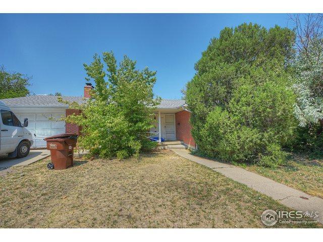 1225 E Ridge Ave, Boulder, CO 80303 (MLS #859712) :: 8z Real Estate
