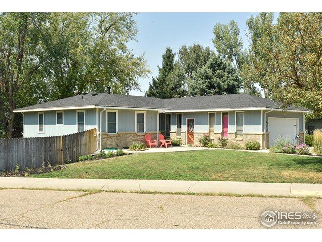 1651 36th Ave Ct, Greeley, CO 80634 (MLS #859713) :: Kittle Real Estate
