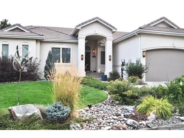 4935 Saint Andrews Ct, Loveland, CO 80537 (MLS #859717) :: Kittle Real Estate