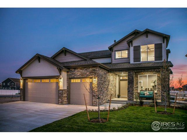 412 Gannet Peak Dr, Windsor, CO 80550 (MLS #859720) :: Kittle Real Estate