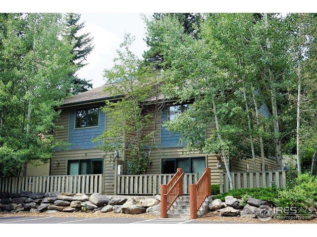 2100 Fall River Rd #9, Estes Park, CO 80517 (MLS #859727) :: 8z Real Estate