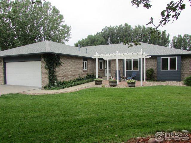 3010 Moore Ln, Fort Collins, CO 80526 (MLS #859753) :: Kittle Real Estate