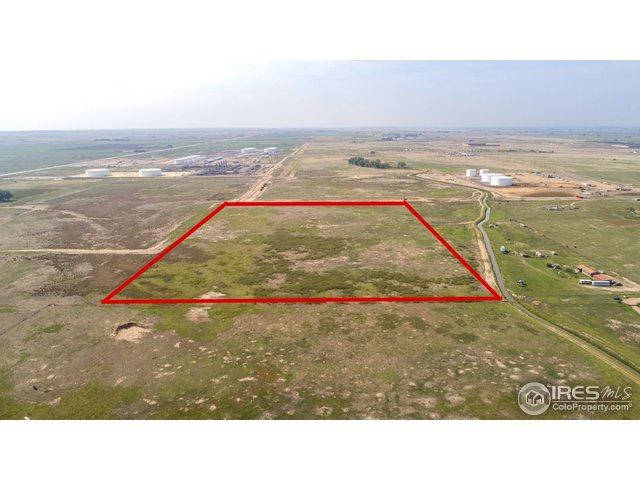 0 County Road 47, La Salle, CO 80645 (MLS #859758) :: The Daniels Group at Remax Alliance