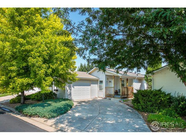 818 Vitala Dr, Fort Collins, CO 80524 (#859761) :: The Griffith Home Team