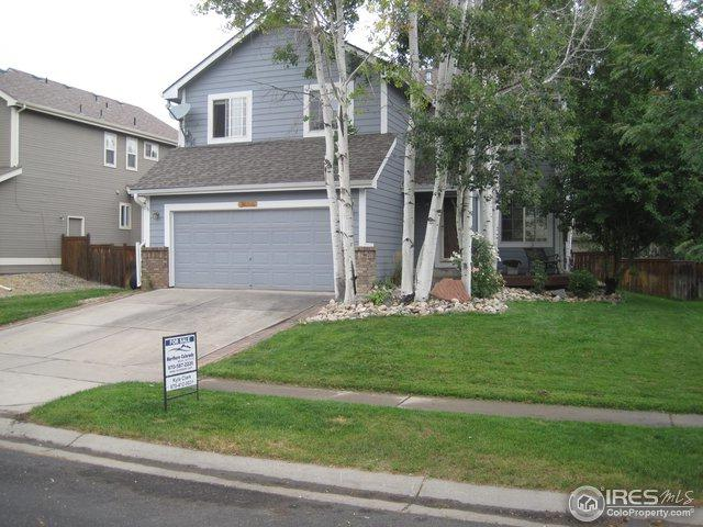 4153 Foothills Dr, Loveland, CO 80537 (MLS #859771) :: Kittle Real Estate