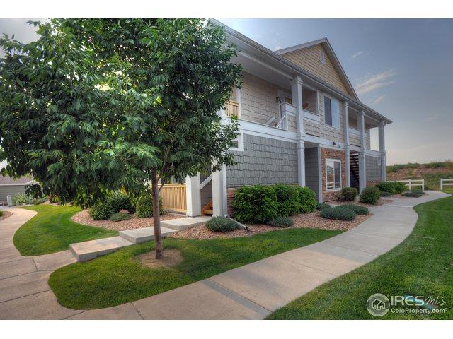 4925 Hahns Peak Dr #204, Loveland, CO 80538 (MLS #859776) :: Kittle Real Estate