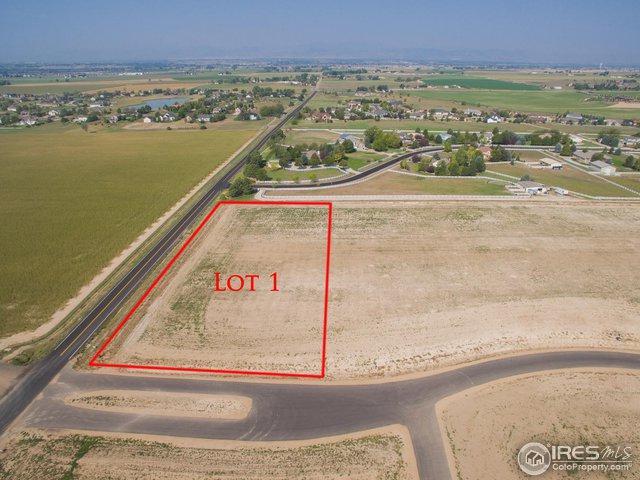 35051 Hillhouse Ln, Windsor, CO 80550 (MLS #859795) :: Kittle Real Estate