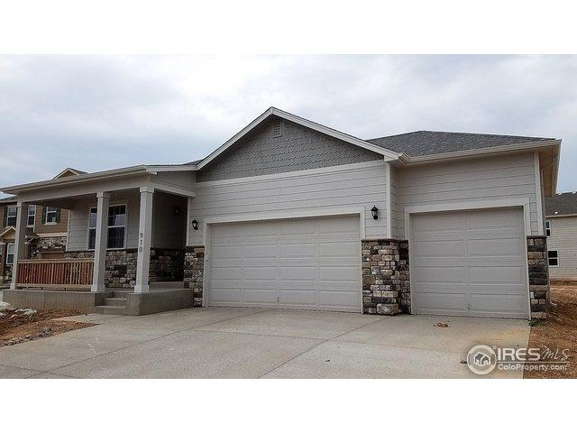 910 Birchdale Ct, Windsor, CO 80550 (#859799) :: The Peak Properties Group