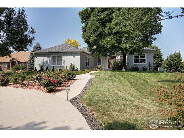 14659 Pecos St, Westminster, CO 80023 (#859804) :: The Peak Properties Group
