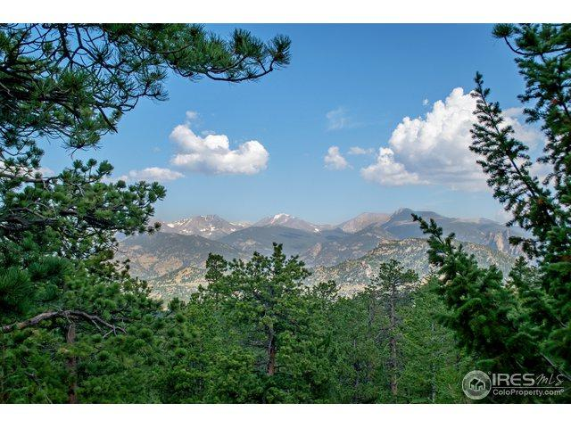 0 Moon Trailway, Estes Park, CO 80517 (MLS #859814) :: 8z Real Estate