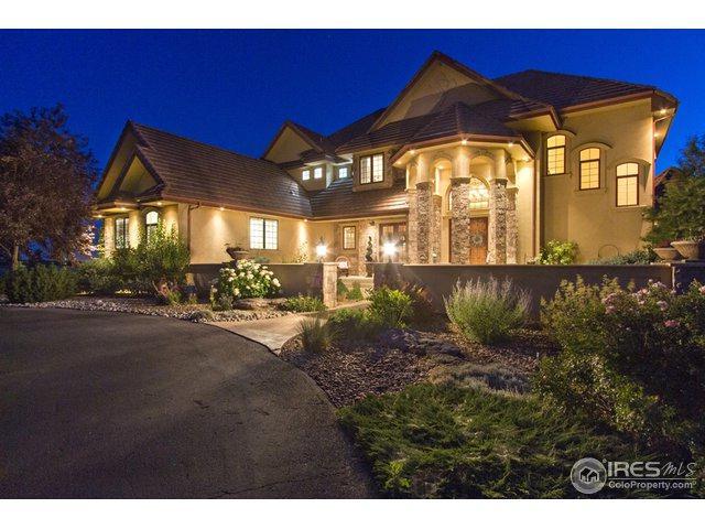 39657 Hilltop Cir, Severance, CO 80610 (MLS #859817) :: 8z Real Estate
