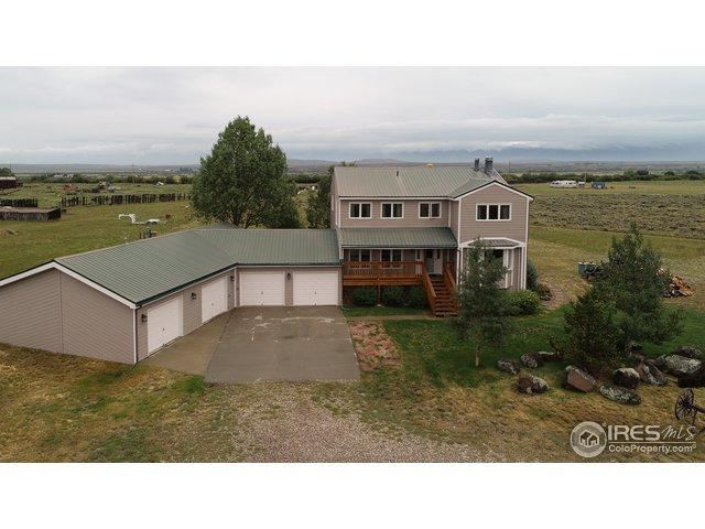 37853 Highway 14, Walden, CO 80480 (MLS #859818) :: 8z Real Estate