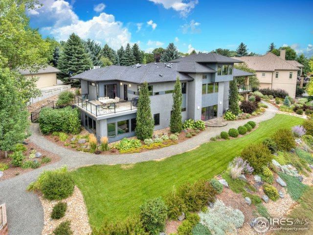 7300 Didrickson Ct, Fort Collins, CO 80528 (#859829) :: The Peak Properties Group