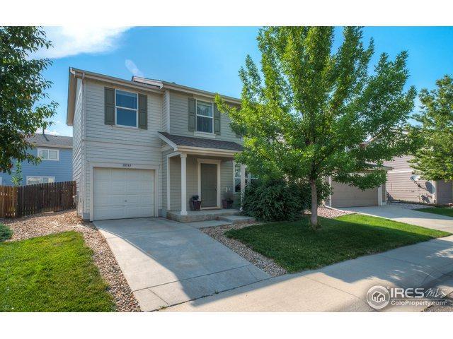 10585 Durango Pl, Longmont, CO 80504 (#859840) :: The Griffith Home Team