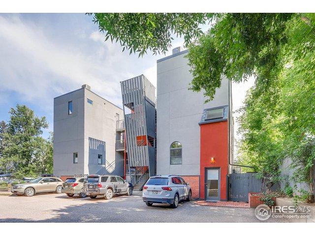 357 Pearl St, Boulder, CO 80302 (#859853) :: The Peak Properties Group