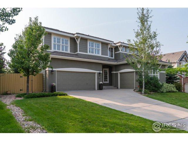 615 S Snowmass Cir, Superior, CO 80027 (#859855) :: The Griffith Home Team
