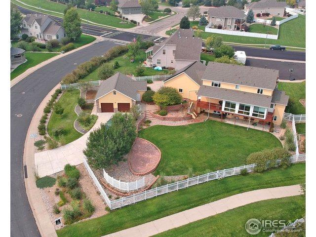 620 54th Ave, Greeley, CO 80634 (MLS #859865) :: The Daniels Group at Remax Alliance