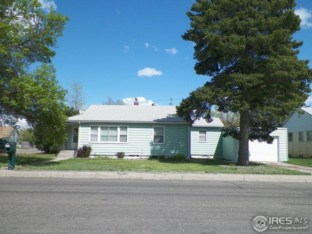 296 Cherry St, Burlington, CO 80807 (MLS #859907) :: 8z Real Estate