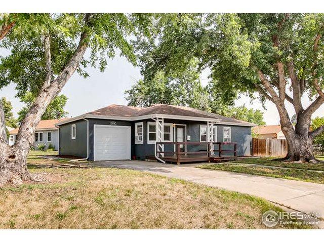 1576 S Patton Ct, Denver, CO 80219 (#859928) :: The Peak Properties Group