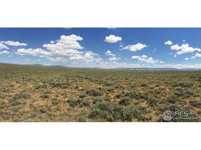 County Road 12, Walden, CO 80480 (MLS #859944) :: 8z Real Estate