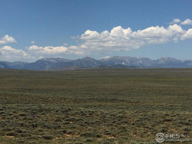 County Road 12, Walden, CO 80480 (MLS #859946) :: 8z Real Estate
