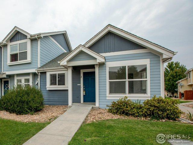 6827 Autumn Ridge Dr #1, Fort Collins, CO 80525 (MLS #859965) :: The Daniels Group at Remax Alliance
