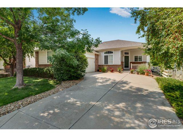 13686 Plaster Cir, Broomfield, CO 80023 (MLS #860037) :: Downtown Real Estate Partners