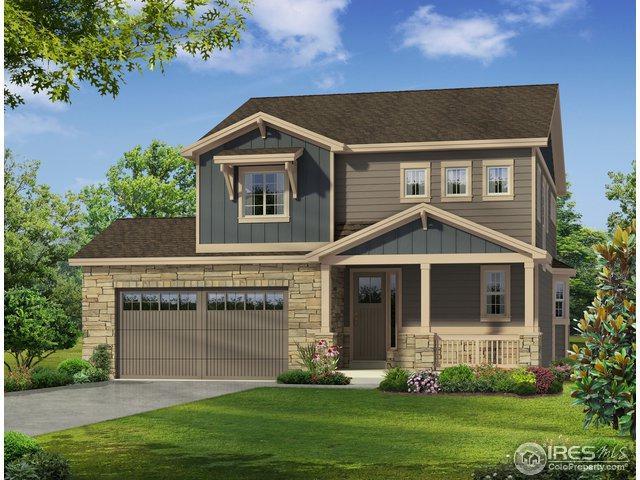 181 Mountain Ash Ct, Milliken, CO 80543 (MLS #860100) :: 8z Real Estate