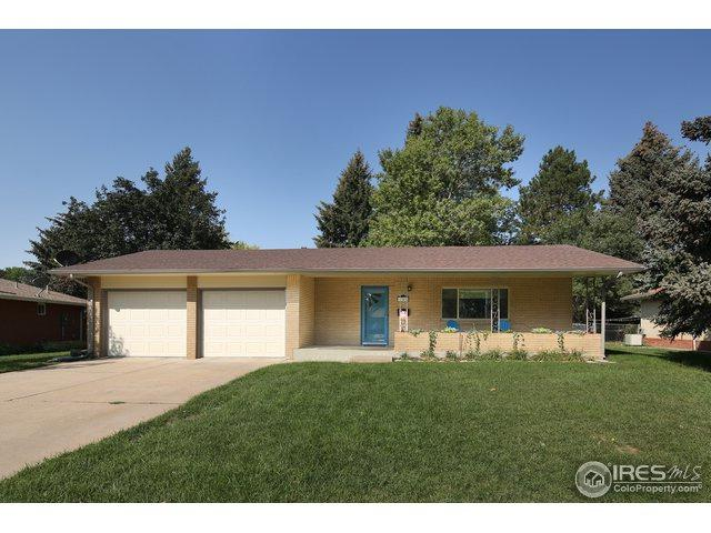1309 Patton St, Fort Collins, CO 80524 (MLS #860110) :: 8z Real Estate